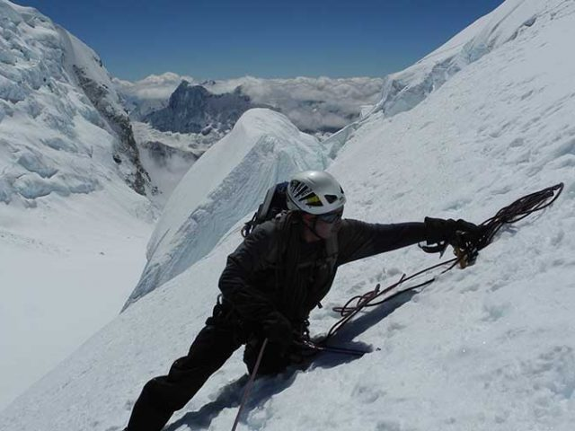 Climbing Huascaran – 6 Days / 5 Nights