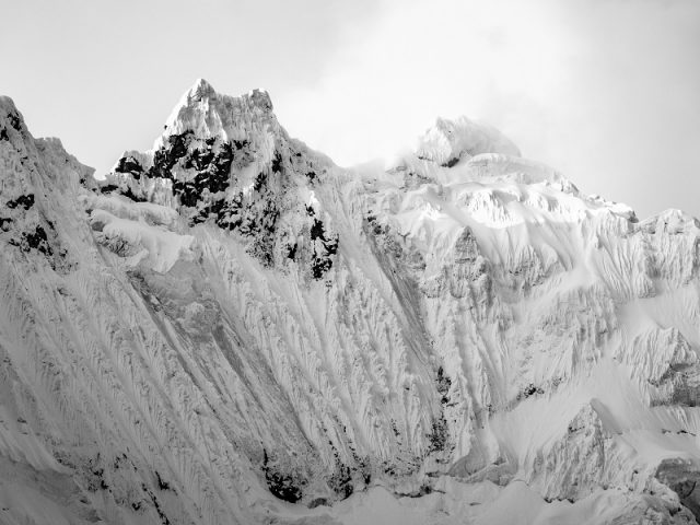 Cedros trekking + Climbing Alpamayo – 9 Days / 8 Nights