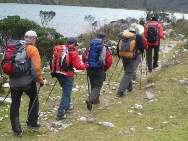 Santa Cruz Trek + Climbing Pisco & Chopicalqui – 12 Days / 11 Nights