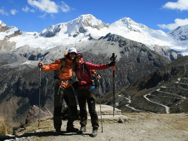 Santa Cruz to Pomabamba Trekking – 6 Days / 5 Nights